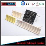 Ceramische Infrarode Verwarmer en de Ceramische Verwarmer van het Ontstekingsmechanisme voor de Fornuizen van de Korrel