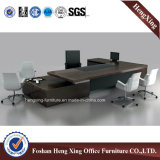 Moderne Art-spezieller Entwurfs-leitende Stellung-Tisch (HX-5DE395)