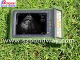 수의사를 위한 임신 테스트 초음파 스캐너