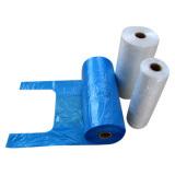 Тенниска/плоские мешки герметизируя мешок делая машину (SSC)