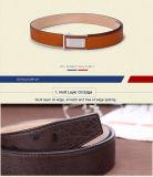 إشارة عالة علامة تجاريّة تصميم حزام سير [جنوين لثر] رجال حزام سير