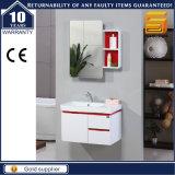 熱い販売の防水純木の浴室用キャビネットの家具