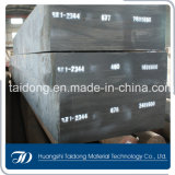 Form-Stahl des Hilfsmittel-H13 mit ESR (LÄRM 1.2344, SKD61)