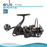 釣り人の選り抜き回るか、または固定スプールの釣り道具の巻き枠(SFS-PN600)