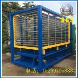 Générateur en verre de plaque de feuille de conduite de cheminée de générateur de plaque de panneau de magnésium