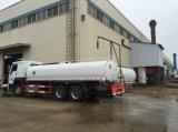 트럭을 뿌리는 Sinotruk 6X4 20cbm 물