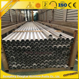 ISO 9001アルミニウムセクションが付いている6063 T5生態学的なゲートのアルミニウム引き戸