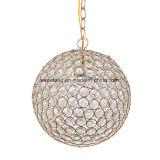 Zhongshan-Zubehör-dekorative Lampe für Leuchter-hängende Beleuchtung