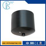 Ajustage de précision vérificateur de pression de monture de pipe de HDPE