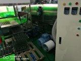 Zentrifugaler Gebläse-Ventilator riemengetrieben mit ABB Motor