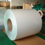 中冷却装置フリーザーの部品のための白いカラーアルミニウムシート
