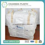 Sacco eccellente del sacchetto di FIBC con il deflettore all'interno per i prodotti chimici dell'imballaggio