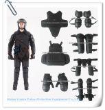 Armee-Antiaufstand-schützende Uniform und kugelsichere Klage