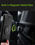 Mais nova letra Y Texture Grip Ring Holder TPU Back Cover