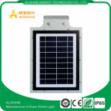 Fabricant Alimentation 5W Solar Garden / Yard / Road / Outdoor Solar Light avec 3 ans de garantie