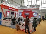 2.0MP 20Xのズームレンズ中国CMOS HD IPの高速ドームCCTVのカメラ