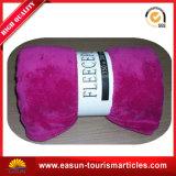 高品質の販売のための珊瑚の羊毛の投球毛布