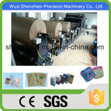 Sac de papier approuvé de GV Jiangsu faisant la machine