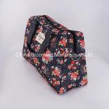 Dame-Freizeit-Handtaschen-Polyester-Einkaufentote-Beutel