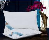 熱い販売のMicrofiberの快適な枕5星のホテルのクラスの枕
