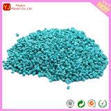 Masterbatch blu per la plastica termoplastica dell'elastomero