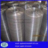 中国の工場からの溶接された金網
