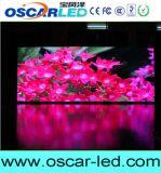 P9.525 1*1 Baugruppe des Fuss-LED geöffnet vom vorderen SMD im Freien LED Zeichen-Bekanntmachen