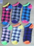 Chaussettes de coupure de Madame No Show Socks Low de mode