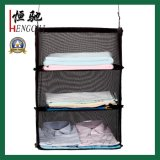 Round Slipper Epicerie Wardrobe Hanging Storage Bag