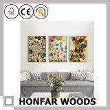Collage Canvas Art Printing for Wall Decoration