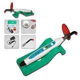 저가 가벼운 치과 바늘 LED 가벼운 스티커를 치료하는 치과 의자 판매 철사 및 무선 LED