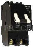 Mini cubierta 2p del cortocircuito del corta-circuito de Sf África (tipo de la CBI)