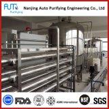 Sistema de ósmosis reversa industrial del agua de la fábrica