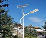 LED 가로등 공도를 위한 태양 가로등