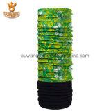 Напечатанный таможней приполюсный Bandana шарфа пробки шлема Neckwarmer ватки