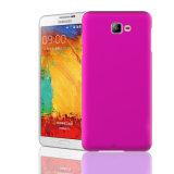 Cassa su ordinazione del telefono mobile di stampa del reticolo del PC della cassa sottile del telefono per Samsung On7