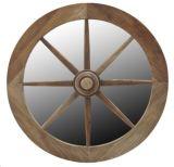 Fornitori Octagonal incorniciati di legno dello specchio della parete