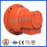 La gru della costruzione con Anti-Cade freno di sicurezza (SAJ50-2.0)