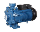 3HP二重インペラーのCentrigualの水ポンプ