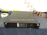 4 채널을%s 가진 새로운 Fp20000q 증폭기 4000W. 음향 기재, Subwoofer 증폭기