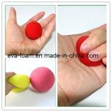 الصين صاحب مصنع أنابيب تنظيف إسفنجة [فوأم روبّر] كرة