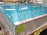 1050/1060/1100 flaches Blatt-Aluminiumplatte mit Kurbelgehäuse-Belüftung