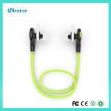 Migliori cuffie stereo senza fili di vendita di sport del trasduttore auricolare di Bluetooth mini per il telefono mobile