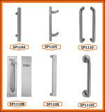 家具のための商業ステンレス鋼の引きのハンドル