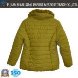 Jackets&#160 riempito alla moda su ordinazione; Inverno Coat&#160 caldo esterno;