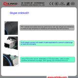 De Waterdichte Schakelaar van de adapter RJ45, RJ45 de Vrouwelijke Contactdoos van Ethernet met Stoflaken