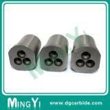 Втулка выталкивателя HSS точности высокого качества алюминиевая