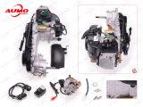 Eje largo, E1 piezas de la motocicleta del ensamblaje del motor de la versión 80cc
