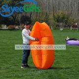 Kneipe-Form-aufblasbares Luft-Sofa für im Freienaktivitäten