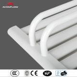 Warmere Verwarmer van de Handdoek van Avonflow de Witte Kleine Elektrische voor Badkamers (af-BR)